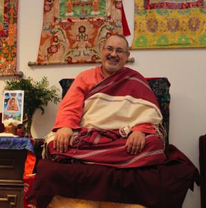 Lama Jampa Gyatso