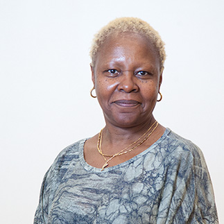 Christine Dixon