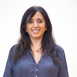 Geeta Tailor