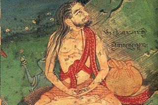 Tibetan Trulkor Yoga