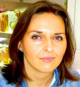 Pavlina Holicova