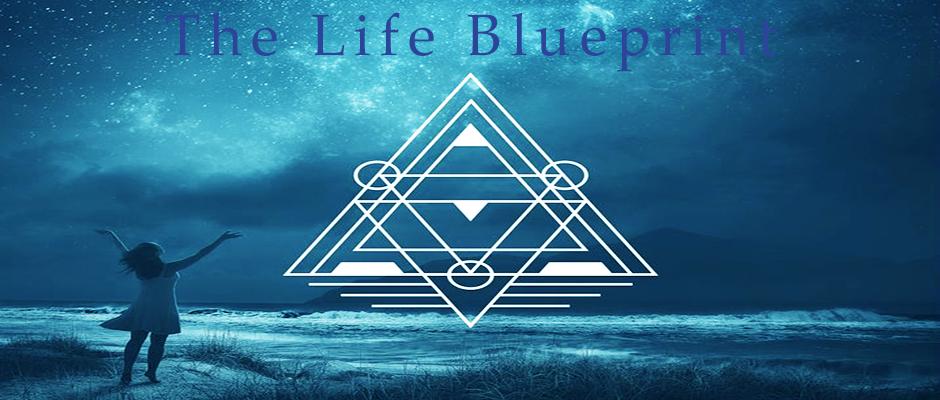 Life Blue Print