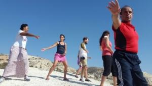 Spiritual Fitness Journey
